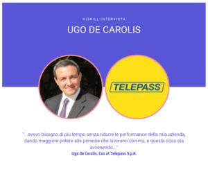 HiSkill Intervista Ugo de Carolis